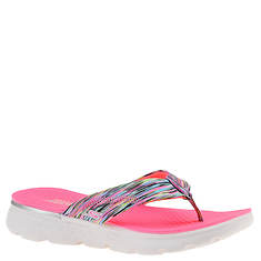 Skechers On the Go 400-Lil Pizazz (Girls' Toddler-Youth)