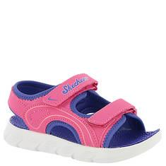 Skechers C-Flex Sandal 86933N (Girls' Infant-Toddler)