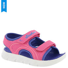 Skechers C-Flex Sandal 86933N (Girls' Infant-Toddler)