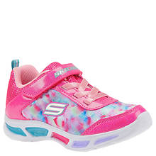Skechers Litebeams-Dance N Glow 10921N (Girls' Infant-Toddler)