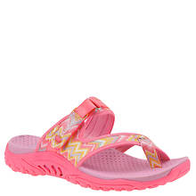Skechers Reggae-Summer Sandalias (Girls' Toddler-Youth)