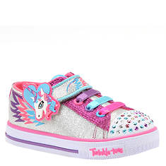 Skechers Twinkle Toes: Shuffles-Party Pets (Girls' Infant-Toddler)