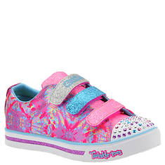 Skechers Twinkle Toes: Sparkle Glitz-Pop Party (Girls' Toddler-Youth)
