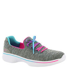 Skechers Go Walk 4-All Day Comfort (Girls' Toddler-Youth)
