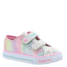 Skechers Twinkle Toes: Shuffles-Ms. Mermaid (Girls' Infant-Toddler)