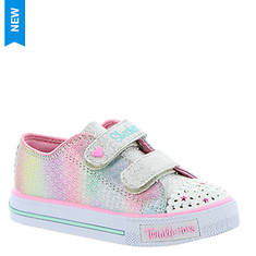 Skechers Twinkle Toes: Shuffles-Ms. Mermaid (Girls' Infant-Toddler)