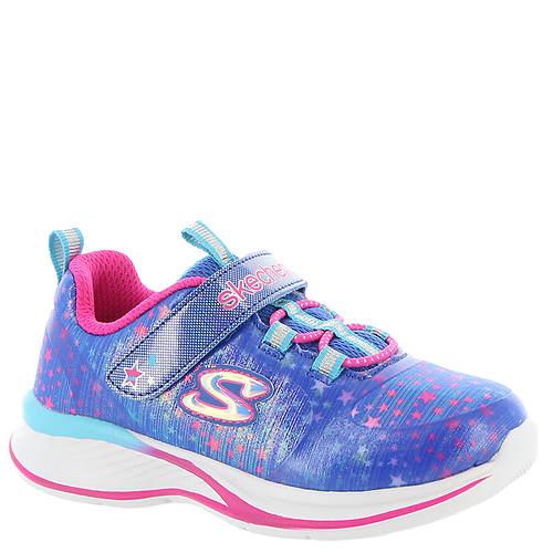 Skechers Jumpin Jams-Cosmic Cutie 81390N (Girls' Infant-Toddler)