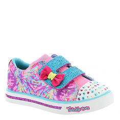Skechers Twinkle Toes: Sparkle Glitz-Lil Dazzle (Girls' Infant-Toddler)