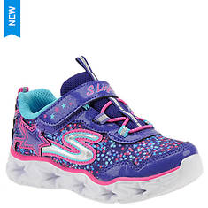 Skechers S Lights-Galaxy Lights 10920N (Girls' Infant-Toddler)