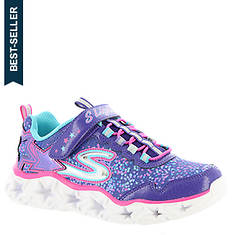 Skechers S Lights-Galaxy Lights (Girls' Toddler-Youth)