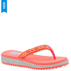 Skechers Twinkle Toes Twinkle Shine Sandal (Girls' Toddler-Youth)