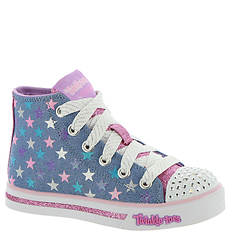 Skechers Twinkle Toes: Sparkle Glitz-Shiny Starz (Girls' Toddler-Youth)