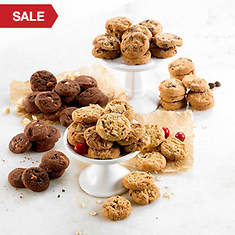 Simply Delightful Cookie Collection