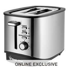 Magic Chef 2-Slice Toaster