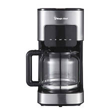 Magic Chef 12-Cup Programmable Coffee Maker