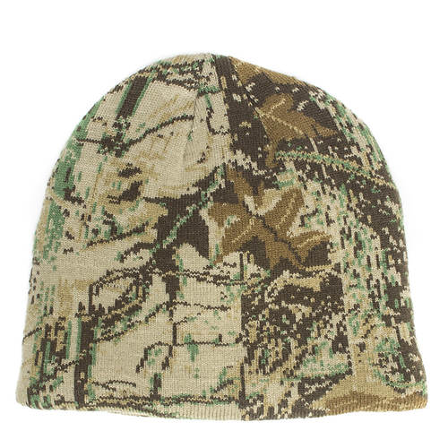 Quiet Wear Men's Beanie