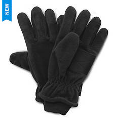 Quiet Wear Men's Fleece Glove with Cuff