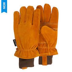 Quiet Wear Men's 100gm Leather Glove
