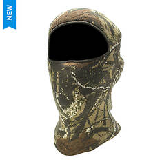 Quiet Wear Men's 1-Hole Mask