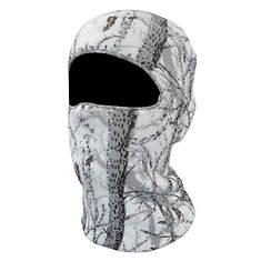 Quiet Wear Men's 1-Hole Mask