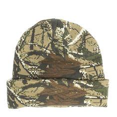Quiet Wear Men's Cuff Cap