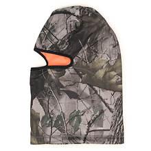 Quiet Wear Men's Reversible 1-Hole Mask
