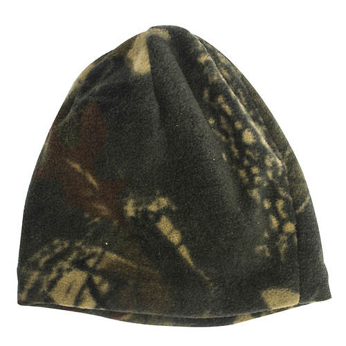 Quiet Wear Men's Fleece Beanie