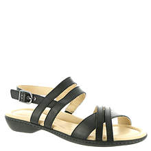 Hush Puppies Dachshund Strappy (Women's)