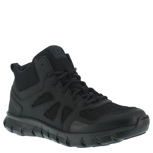 Reebok Work Sublite Cushion Tactical Mid (Women's)