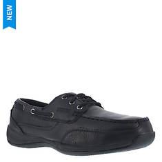 Rockport Works World Tour Steel Toe Boat Shoe (Men's)
