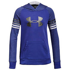 Under Armour Girls' Favorite Terry Hoodie