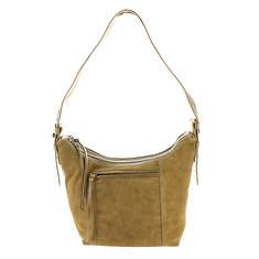 Lucky Brand Rose Hobo Bag