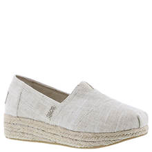 Skechers Bobs Highlights Sand Sparkle (Women's)