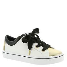 Skechers USA Hi Lite-White Gold (Women's)