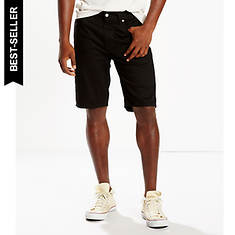 Levi's Men's 505 Regular Fit Shorts
