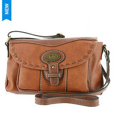 BOC Blainfield Two Tone Flap Crossbody Bag