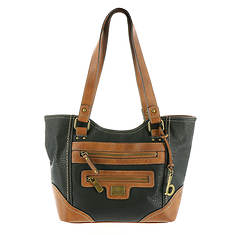 BOC Cosgrove Tote Bag With Power Bank