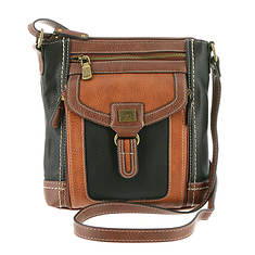 BOC Maywood Tri-Tone Waltham Crossbody Bag