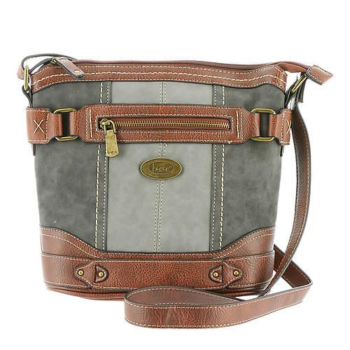 BOC Plattsburg Tri-Tone Crossbody Bag