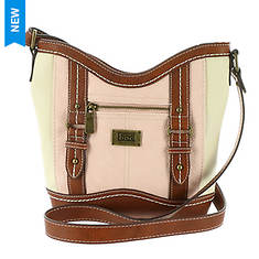 BOC Fairview Crossbody Bag w/Power Bank