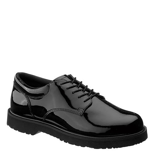 Bates High Gloss Duty Oxford (Men's)