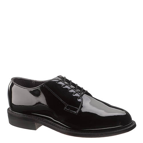 Bates High Gloss Leather Sole (Men's)