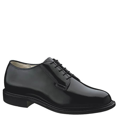 Bates Navy Premier Oxford (Men's)