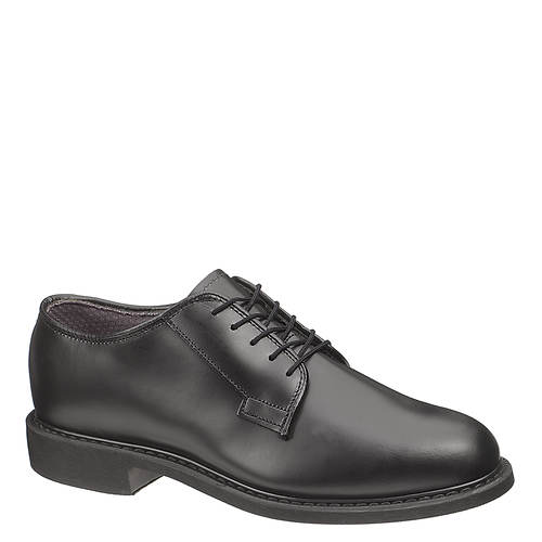 Bates Leather Uniform Oxford (Men's)