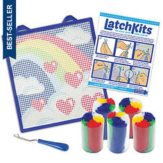 LatchKits Latch Hook Craft Kit