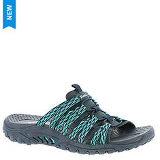 Skechers Cali Reggae Slide (Women's)