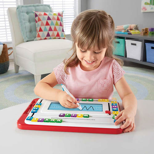 Fisher Price Think & Learn Alpha Slide Writter