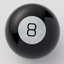 Mattel Magic 8 Ball™