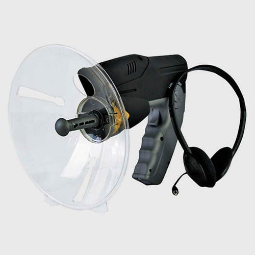 Scientific Explorer™ Bionic Ear™ Electronic Listening Device