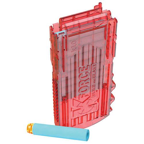 K'nex® K-Force Reloadable 10 Dart Clip